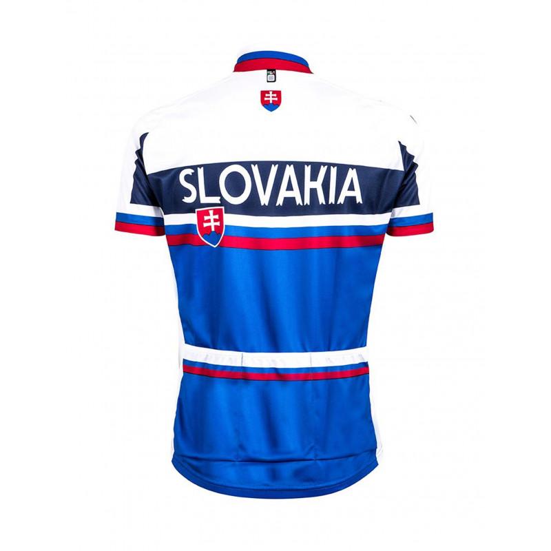 TEAM SLOVAKIA 2016 Merchandise s/s jersey