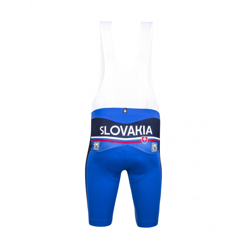 NAZIONALE SLOVACCA 2016 Calzoncini