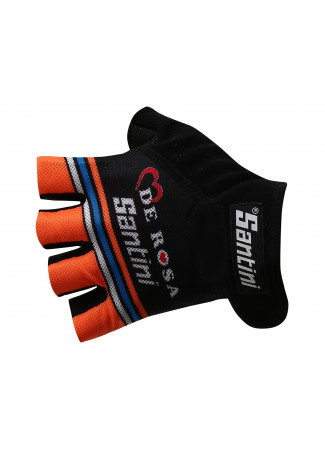 TEAM DE ROSA-SANTINI 2016 Summer Gloves
