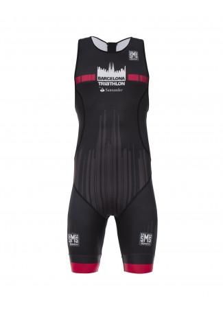 Triathlon Barcelona - Body