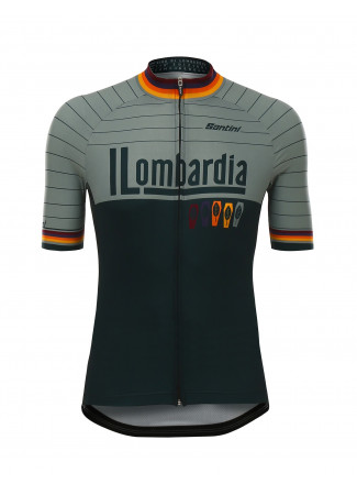 IL LOMBARDIA S/s Jersey