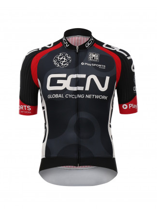 GCN 2016 - SLEEK PLUS s/s jersey
