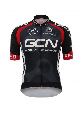 GCN 2016 - SLEEK PLUS s/s jersey
