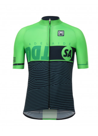 TDU 2017 ADELAIDE stage - s/s jersey