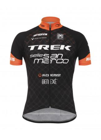 TREK-SAN MARCO 2017 - Replica s/s jersey