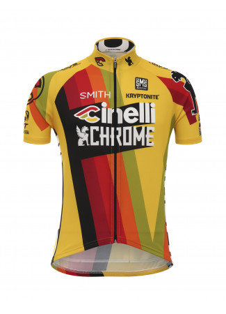 CINELLI CHROME 2016 Merchandise s/s jersey