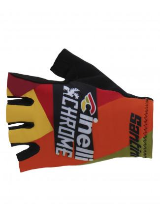 TEAM CINELLI CHROME 2016 Summer Gloves