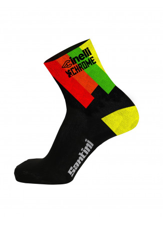 TEAM CINELLI CHROME 2017 - Summer Socks