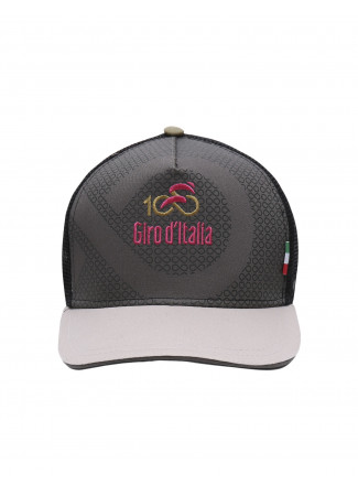 MAGLIA NERA - Trucker cap