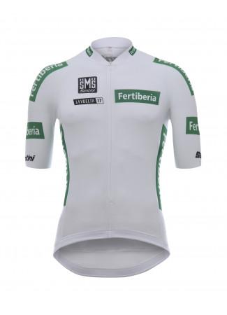 La Vuelta 2017 - White jersey