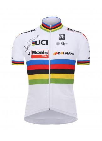BOELS-DOLMANS - World Champion Replica jersey