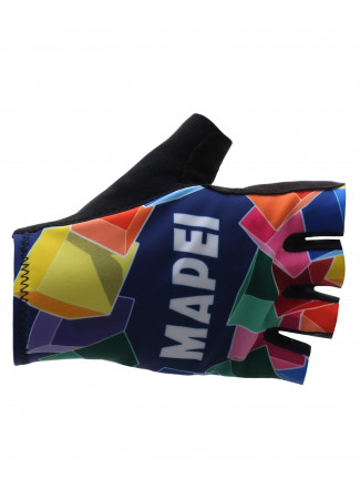 TEAM MAPEI - Summer Gloves