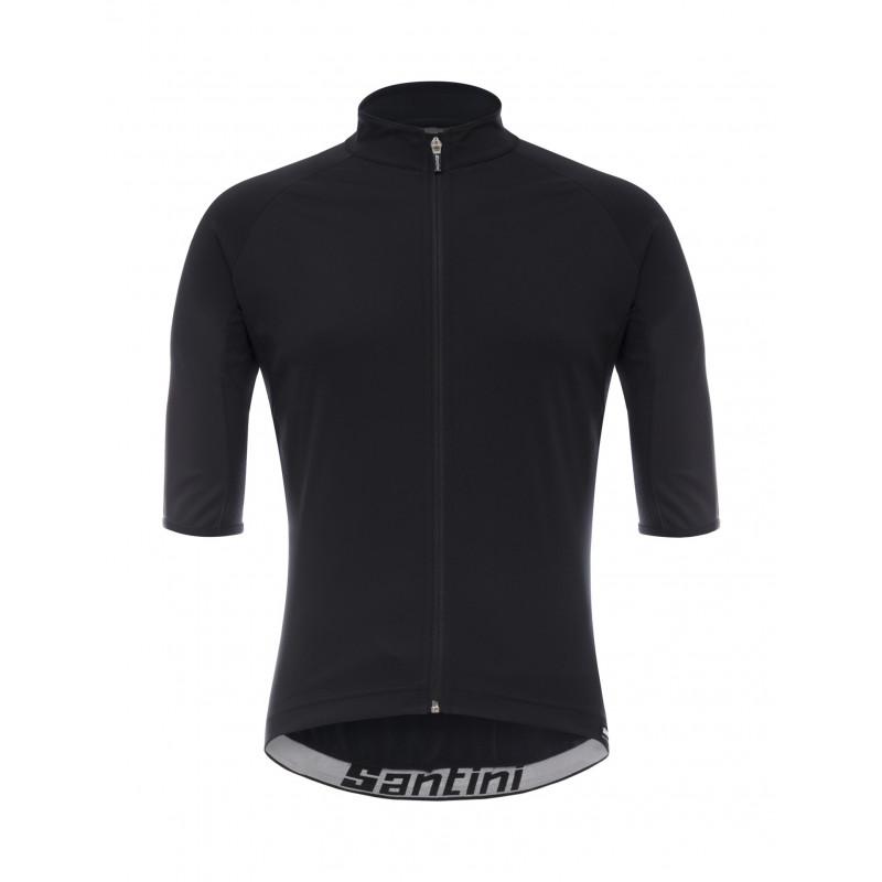 BETA LIGHT - BLACK S/s Jersey