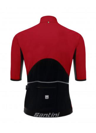 BETA LIGHT - Red S/s Jersey