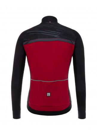 WIND - Red Jacket
