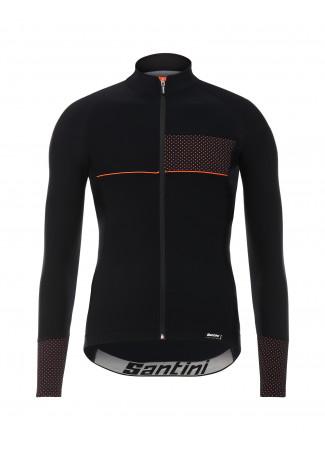 Vega 2.0 - Black Jersey