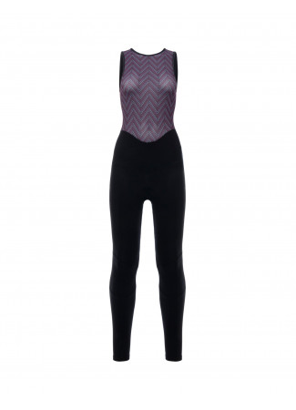 CORAL 2.0 - BIB-TIGHTS VIOLET