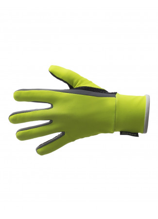 ACQUAZERO VEGA - GLOVES YELLOW FLUO