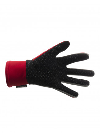 ACQUAZERO VEGA - GLOVES RED