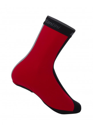 VEGA - SHOE COVER RED