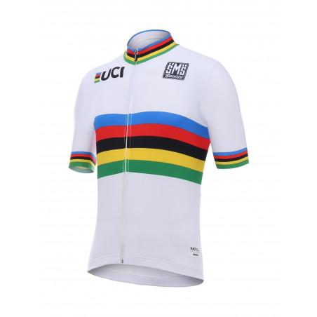 UCI WORLD CHAMPION S/s jersey