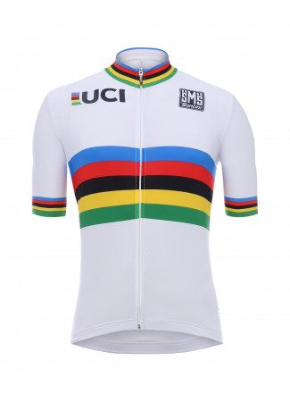 89d6558e UCI WORLD CHAMPION S/s jersey