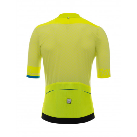 REDUX - S/S JERSEY YELLOW