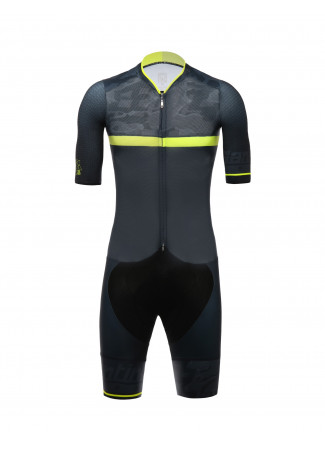 RIVER - ROAD SKINSUIT YELLOW