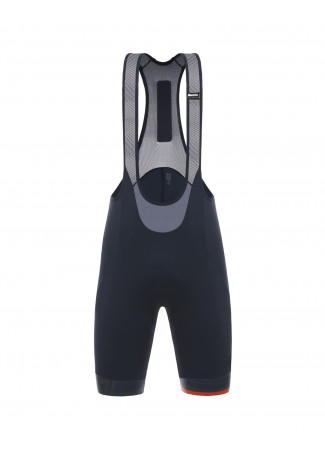 ACE - BIB SHORTS BLUE NAVY