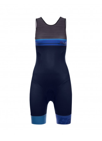 SLEEK 776 - TRISUIT WOMAN TURQUOISE