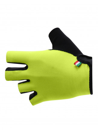 FREE - GLOVES FLASHY YELLOW