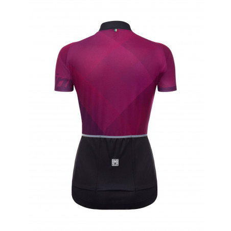 GIADA - S/S JERSEY VIOLET
