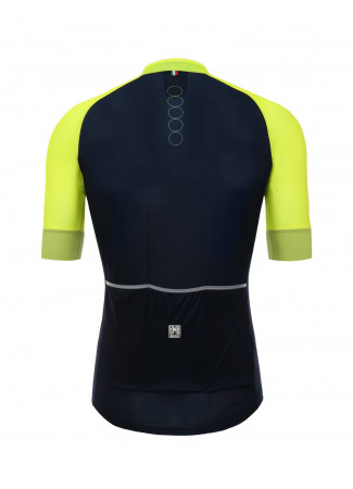 AIRFORM 3.0 - S/S JERSEY YELLOW
