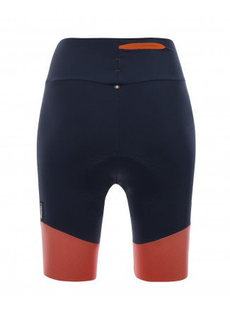 GIADA - SHORTS ORANGE