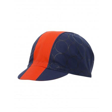 REDUX - COTTON CAP BLUE NAVY