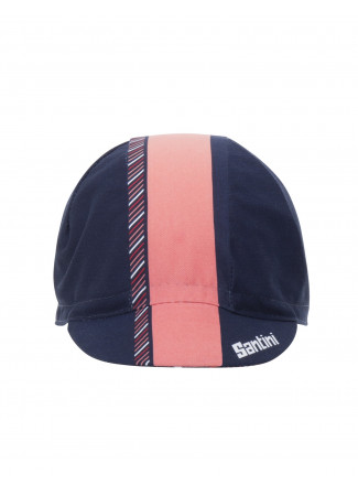 GIADA - COTTON CAP ORANGE