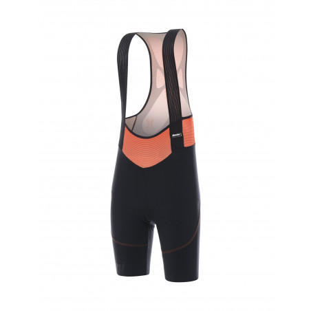 VOLO - BIB-SHORTS ORANGE
