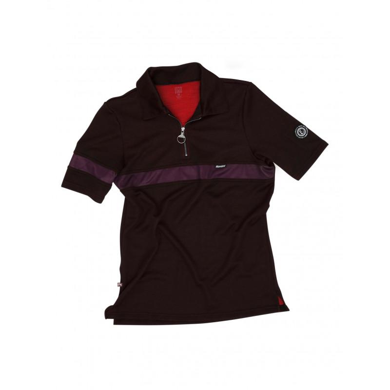 ebfe1de5 SFIDA - POLO SHIRT Color BR Size XS