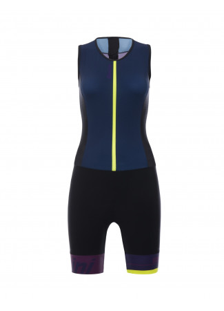 REDUX - TRISUIT WOMEN GREY