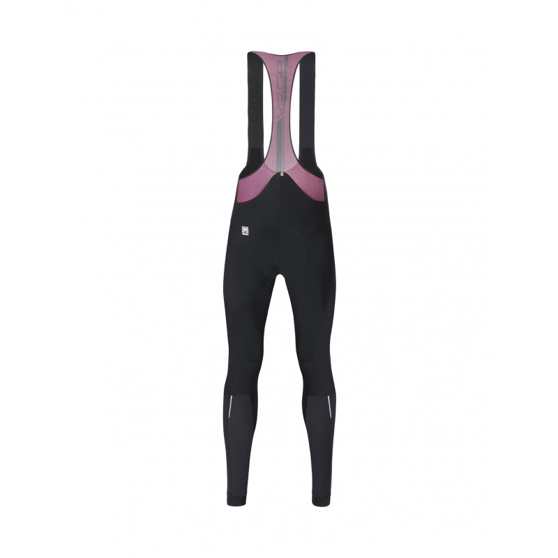 VEGA - BIB TIGHTS BORDEAUX