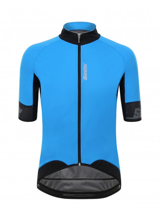 BETA 2.0 WINDSTOPPER Jersey TURQUOISE