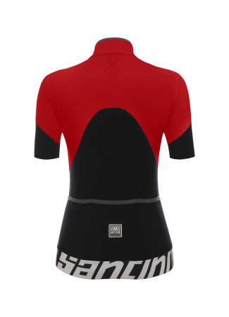 MEARSEY S/s jersey RED