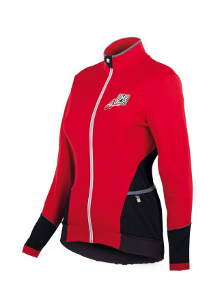 MEARSEY L/s jersey RED