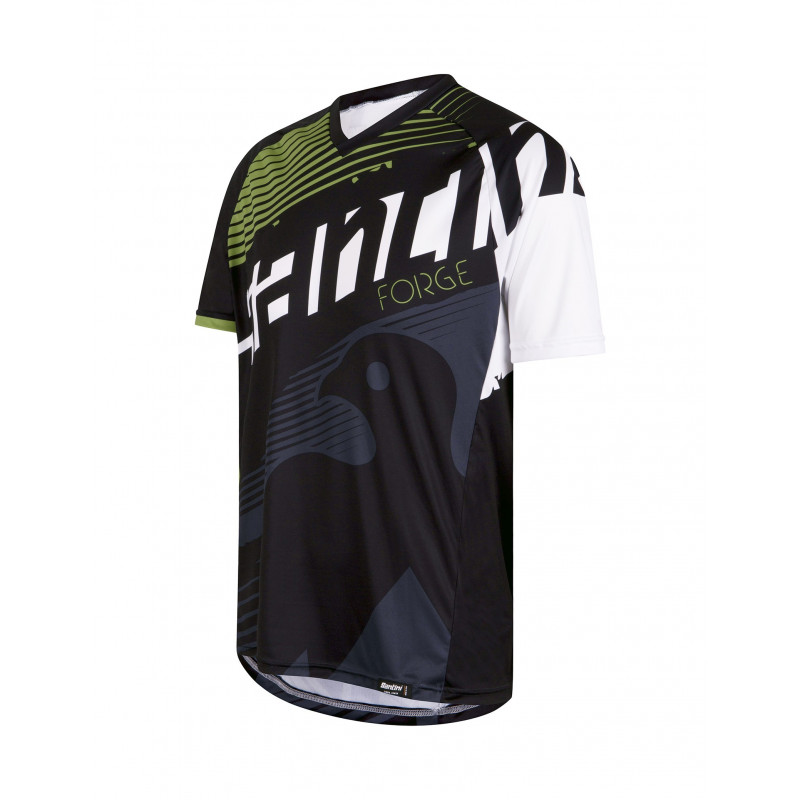 FORGE mtb s/s jersey GREEN