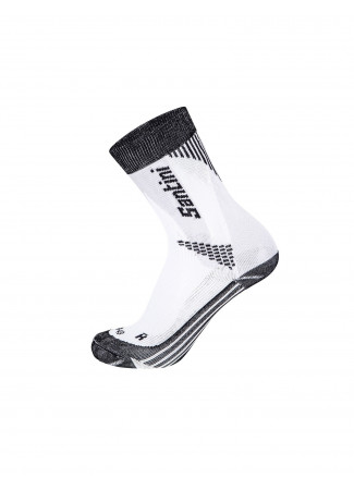 COMP 2.0 Socks BLACK
