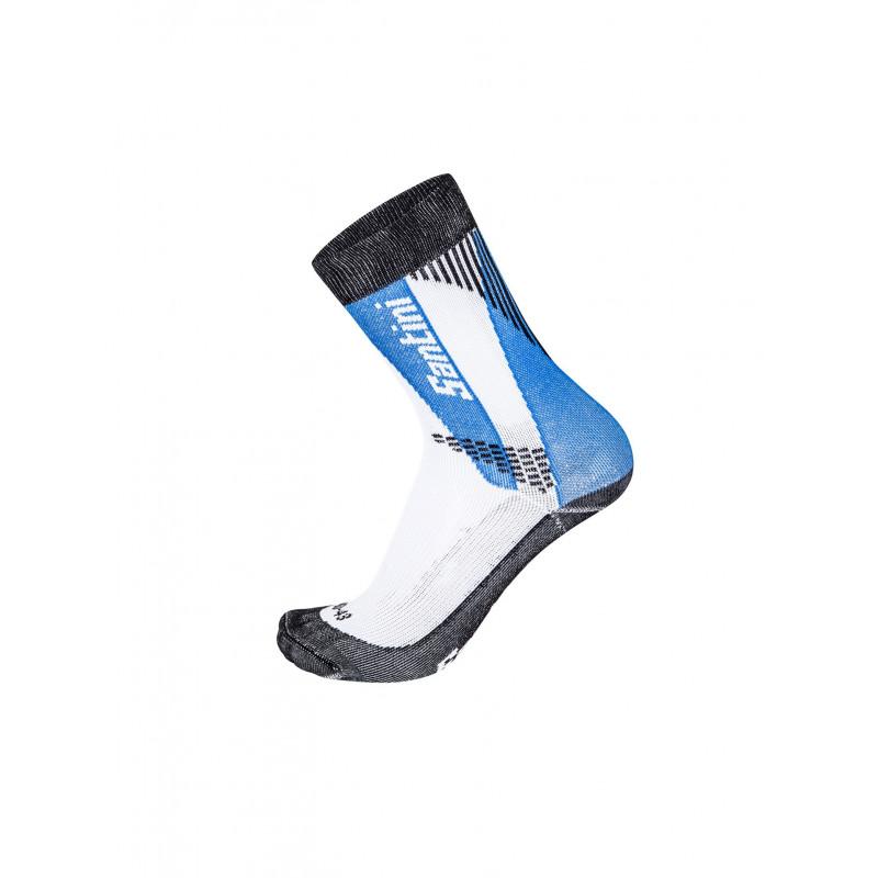 COMP 2.0 Socks TURQUOISE