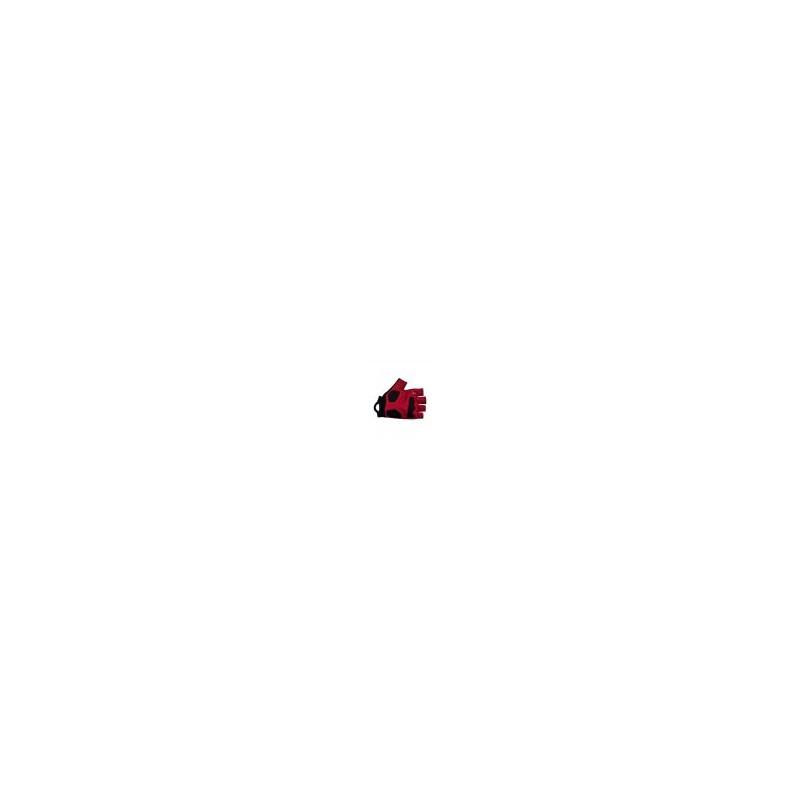 ATOM GLOVES RED