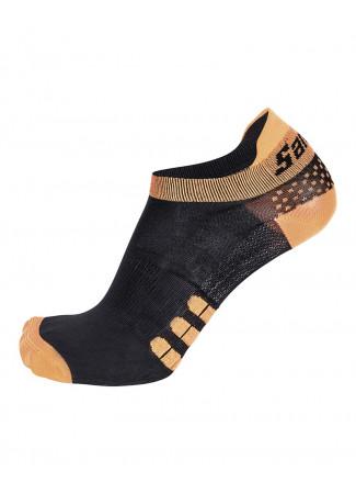 ZERO socks ORANGE