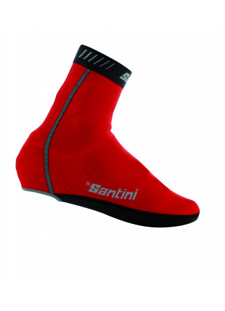 H20 ACQUAZERO Shoe covers RED