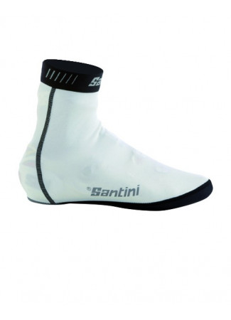 H20 ACQUAZERO Shoe covers WHITE